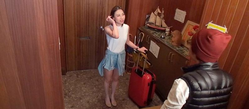 image 林美玲 一个国人跑到日本借宿的故事 滴滴滴